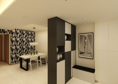 FOYER & DINING (A1)